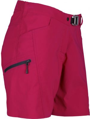 Rum 3.0 Lady Shorts cerise
