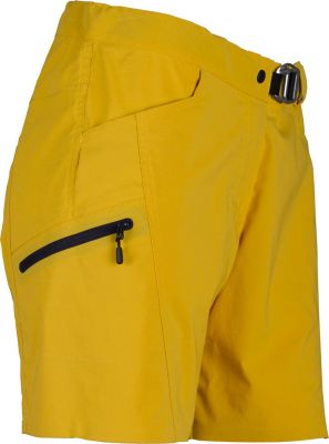 Rum 3.0 Lady Shorts yellow
