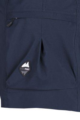 Saguaro 3.0 Shorts carbon detail měchová kapsa