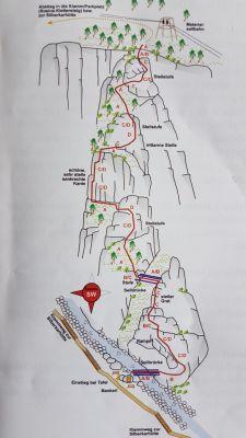 12 Hias Klettersteig