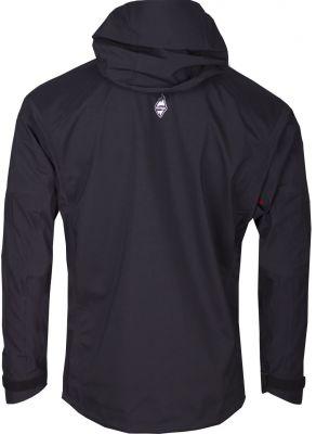 Protector 5.0 Jacket Black back