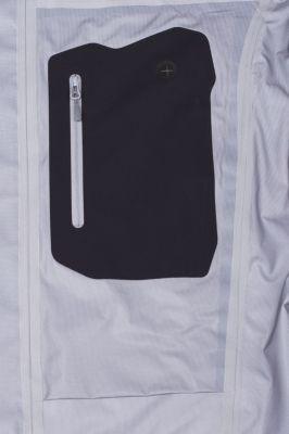 Protector 5.0 Jacket Black_vnitřní kapsa