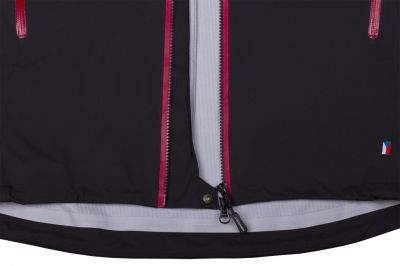 Protector 5.0 Jacket Black
