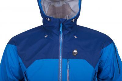 Protector 5.0 Jacket Blue_Dark Blue_detail
