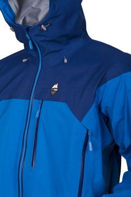 Protector 5.0 Jacket Blue_Dark Blue_detail2