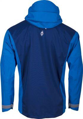 Protector 5.0 Jacket Blue_Dark_Blue back