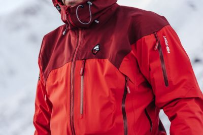 protector 5.0 jacket