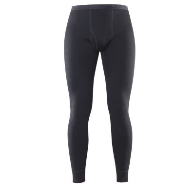 Devold Duo Active Man Long Johns W/Fly Black