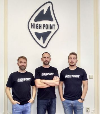 High Point management