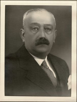 Moric Schwarzkopf