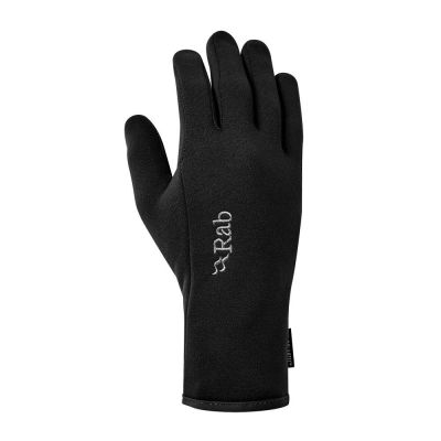 Rab Powerstretch Contact Glove Black.jpg