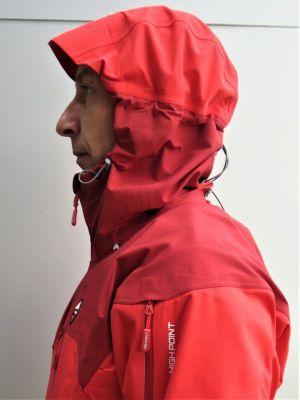 Test Protector 5.0 Jacket