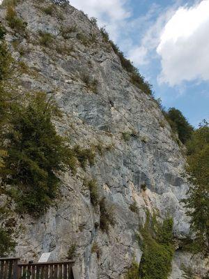 6) stěna jak na dlani