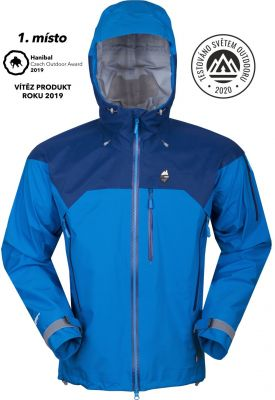 Protector 5.0 Jacket Blue