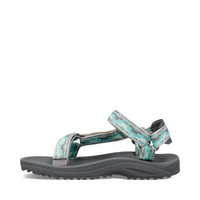 Teva Winsted womens Monds water fall