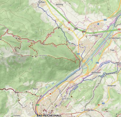 15) Mapa 1