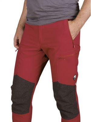 Gondogoro 2.0 Pants - detail horní kapsa