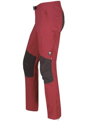 Gondogoro 2.0 Pants Burnt Red-Black.jpg