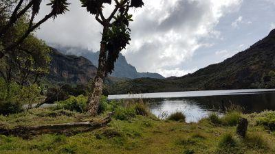 26 dolní jezero kitandara 3983 m