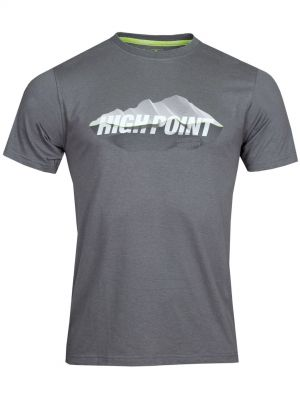 HIGH POINT 2.0 T-Shirt iron gate.jpg