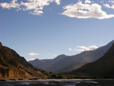 1d Kali Gandaki