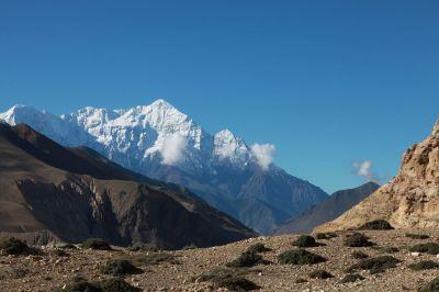 2a Nilgiri North 7060 m