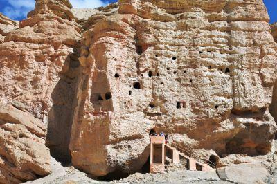 7a Chhoser- Sija Jong Cave