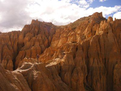 7c Labirint kde se skrývá Chemba-Concholing Cave