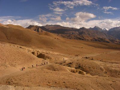 9b Kouzlo pouště