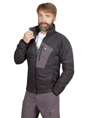 Epic Jacket black - postava