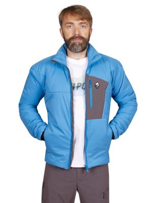 Epic Jacket swedish_blue-postava