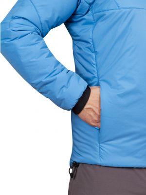 Epic Jacket swedish_blue-spodní kapsa