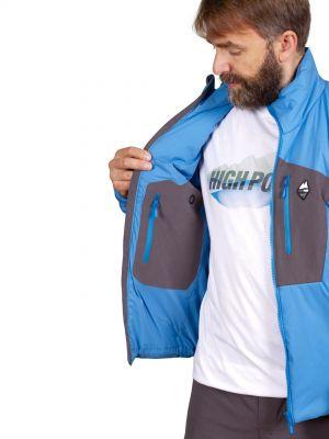 Epic Jacket swedish_blue-vnitřní kapsa