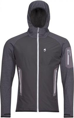 Merino Alpha Hoody Jacket black_antarcit