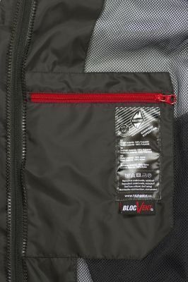 Thunder Jacket vnitřní šosová kapsa