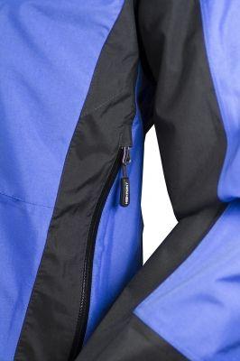 Thunder Jacket - spodní kapsa