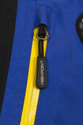 Thunder Jacket detail taháček