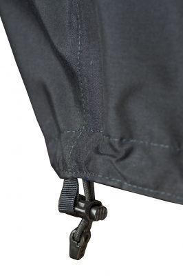 Thunder Jacket - brzdička stahování spodního okraje