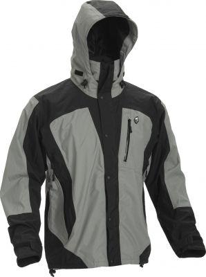 Thunder Jacket light grey/black