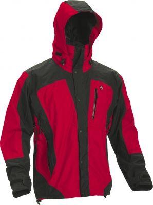 Thunder Jacket red/black