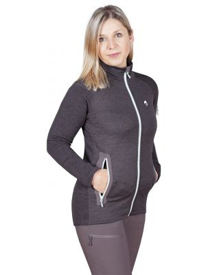 Woolion Merino 2.0 Lady Sweatshirt