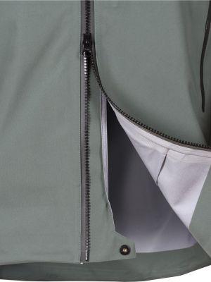 Protector Brother 5.0 Jacket laurel khaki - detail rozpenutí od spodu