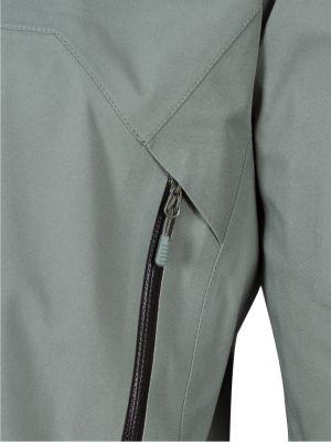 Protector Brother 5.0 Jacket laurel khaki - detail spodní kapsa