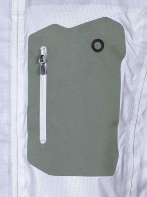 Protector Brother 5.0 Jacket laurel khaki - detail vnitřní kapsa