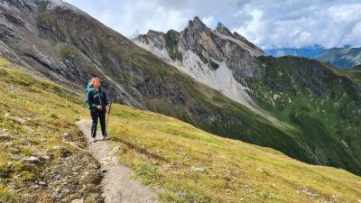 2d-před kaserer schartl 2541 m