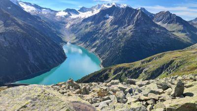 4d-jezero schlegeis
