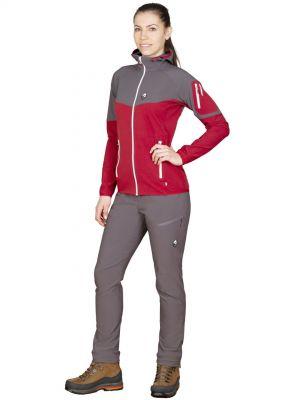 Komplet Atom Lady hoody Jacket + Atom Lady Pants