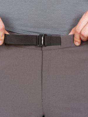 Atom Pants Iron Gate detail opasek