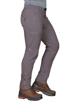 Atom Pants Iron Gate model