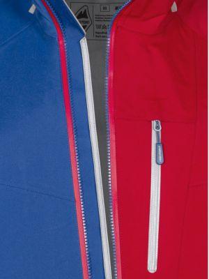 Radical 3,0 Jacket dark blue_dahlia red detail ochranna lega pod zipem.jpg